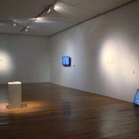 Enrique López Llamas, Tuyo (2019). Vista de instalación. Imagen cortesía del artista y Galería Libertad