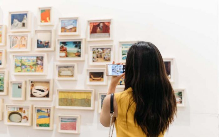 La Feria de Arte Contemporáneo Ch.ACO realizará 11ra edición del 25 al 29 de marzo de 2020 en el Parque Bicentenario de Vitacura.