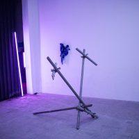 Começo de Século (2019). Installation view