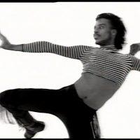 David Bronstein, Dorothy Low & Jack Walworth, Voguing. The Message, 1989. Video 13 min. Cortesía de los artistas y Frameline Distribution, San Francisco. Fotograma