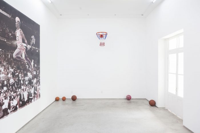 Galería Enrique Galería Enrique Guerrero presenta «Lo que no se ha perdido» de Santiago Pinyol