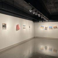 Erick Antonio Benitez, Esta Tierra Es Tu Tierra (2019). Installation view. Photo Credit: Kay Baier