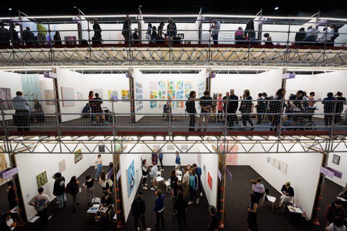 Material Art Fair celebrará su séptima edición del 7 al 9 de febrero, 2020, durante la Semana del Arte de la Ciudad de México