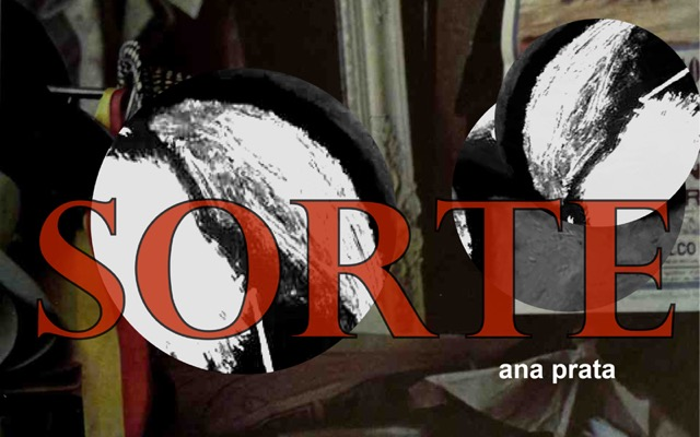 Isla Flotante presents: «Sorte», by Ana Prata