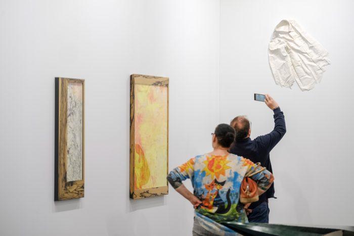 Todo listo para ARCO 2020 con 209 galerías de 30 países. Madrid del 26 de febrero al 1 de marzo. ¡Novedad: visitas guiadas!