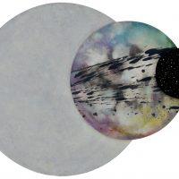 Alejandra López Yasky, ETHER (2020). Vista de instalación. Imagen cortesía de la artista