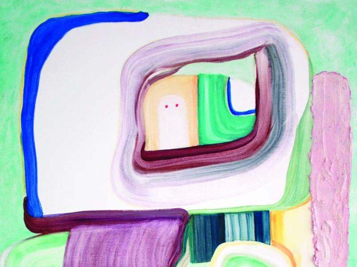 Galería Alterna presenta: «Cuerpo de esta forma» de Lucía Vidales