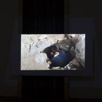 Edgardo Aragón, Mitla (2020). Vista de instalación. Foto por Alfredo Mora. Imagen cortesía del artista