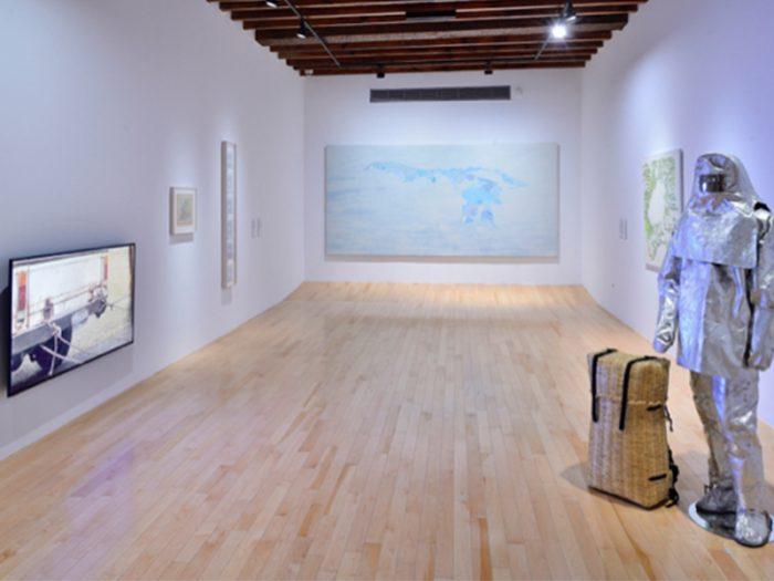 Museo Amparo presenta: «Portadores de sentido», una amplia gama de arte contemporáneo en la Colección Patricia Phelps de Cisneros