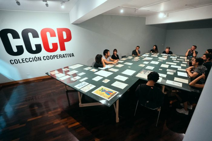 Colección Cooperativa