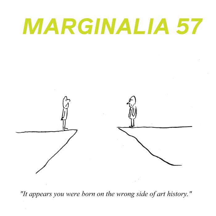 Marginalia #57