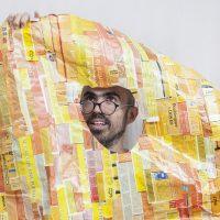 Dani Umpi, Ideas en mente (2020). Vista de instalación. Imagen cortesía de El Gran Vidrio Dani Umpi, Ideas en mente (2020). Vista de instalación. Imagen cortesía de El Gran Vidrio Dani Umpi, Ideas en mente (2020). Vista de instalación. Imagen cortesía de El Gran Vidrio