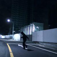 Jeamin Cha, Fog and Smoke(2013). Video still, 20 mins, single channel video, 20 mins. Courtesy of the artist, KADIST Collection
