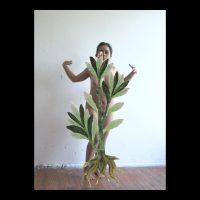 María Sosa, Ejercicio de curación I (2020). Still de video. Imagen cortesía de Museo Amparo