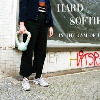 Harry Hachmeister enNo lo utilizamos(2020). Imagen cortesía deMuseo de Arte Contemporáneo,Santiago, Chile