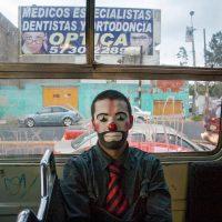 """Sonia Madrigal, De la serie """"Tiempos Muertos"""", Ciudad Nezahualcóyotl (2009). Impresión digital sobre papel barritado"""