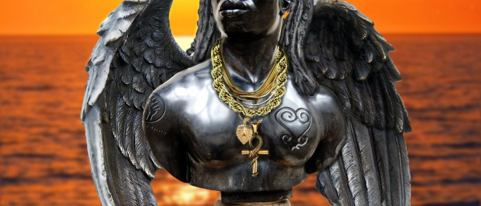 The Black Angel of History and the Age of Necrocapitalism