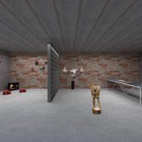 Anatomía del Ser (2020). Vista de instalación. Imagen cortesía de Seminario de Creación, Diseño y Gestión de Exposiciones