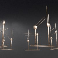 Rebeca Carapiá, Lightning rods for confusing energies (2020). Video still. Image courtesy ofPivô