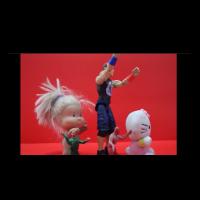 Zahid Arteaga, Ven corazón (2019). Video. Imagen cortesía de Seminario de Creación, Diseño y Gestión de Exposiciones