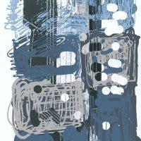 Alfredo Martínez / Walker Ríos, S/T (2020). Intervención Digital. Chicago, Illinois – UUEE