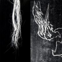 Paul Parrella/ Katiuska Angarita, A4manos en dos tiempos (2020). Collage Digital. GIF. Barcelona - España