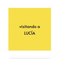 Rosángela Pérez, Las Visitas. Audio (arte sonoro)