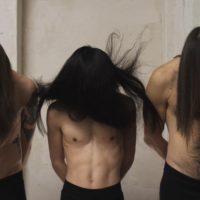 Mischa Badasyan, SISTER (2010). Video arte.