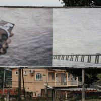 Aline Motta (Rio Blanco) atM.A.P.A. (Modos de Ação para Propagar Arte). No Calor da Hora (2020).. Credits: Odair Leal
